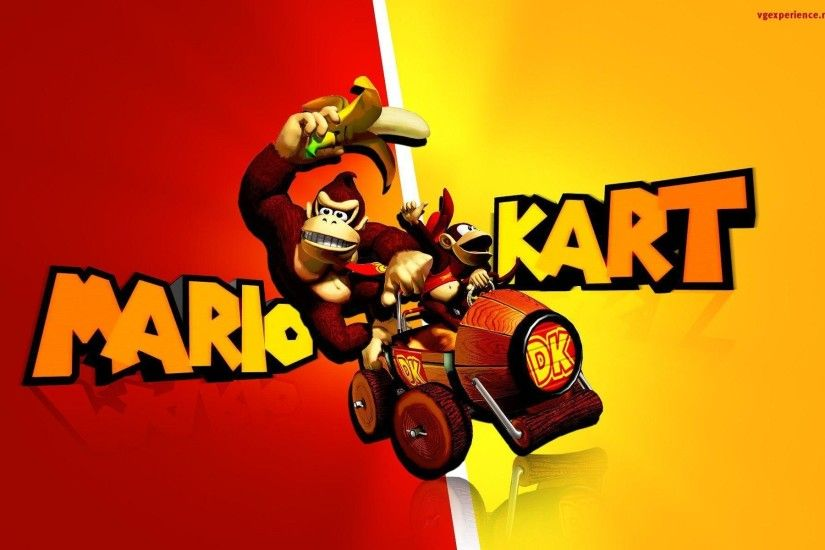 Most Downloaded Mario Kart Wallpapers - Full HD wallpaper search