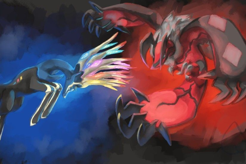 Pokemon Wallpaper Xerneas - Viewing Gallery