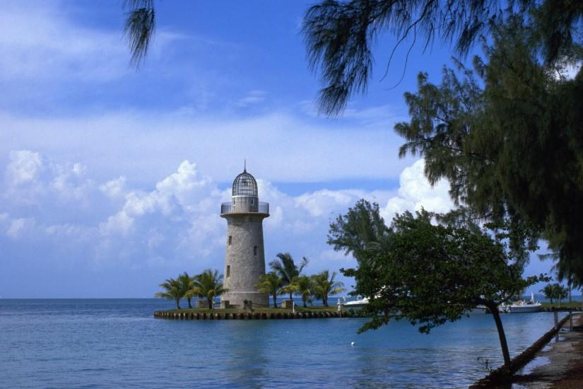 Florida Lighthouses wallpaper - 472209
