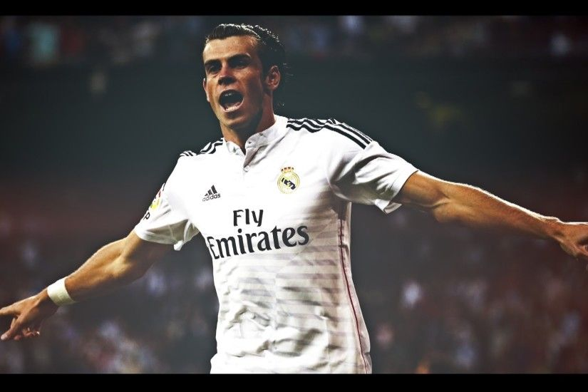 Gareth Bale - Unstoppable - Real Madrid 2014/2015 - HD