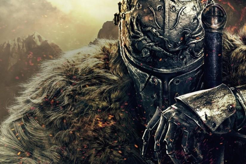Download Dark Souls III 4K Wallpaper | Free 4K Wallpaper