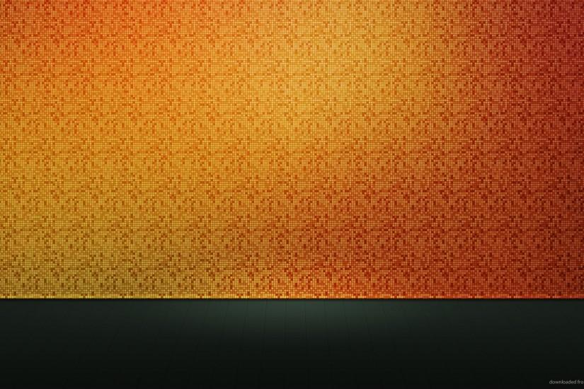 orange wallpaper 1920x1080 for retina
