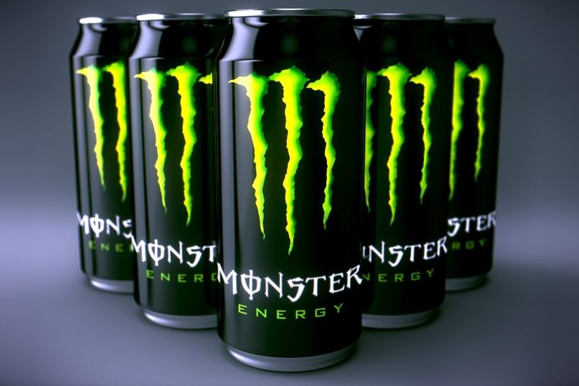 Green Monster Energy Flavor 38627 Hi-Resolution | Best Free JPG