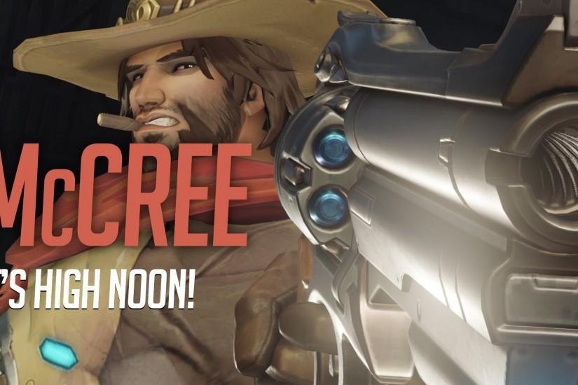 mccree wallpaper 1920x1080 for phones