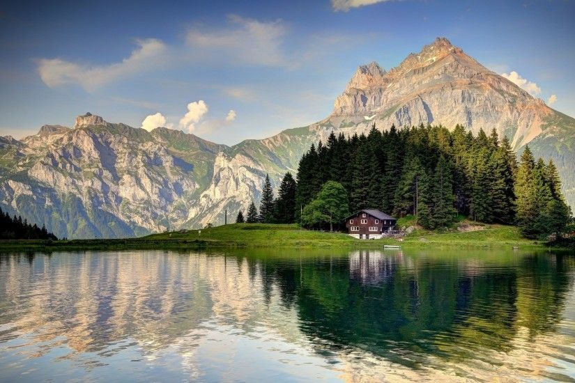 wallpaper.wiki-Switzerland-alps-beautiful-landscape-wallpaper-PIC-