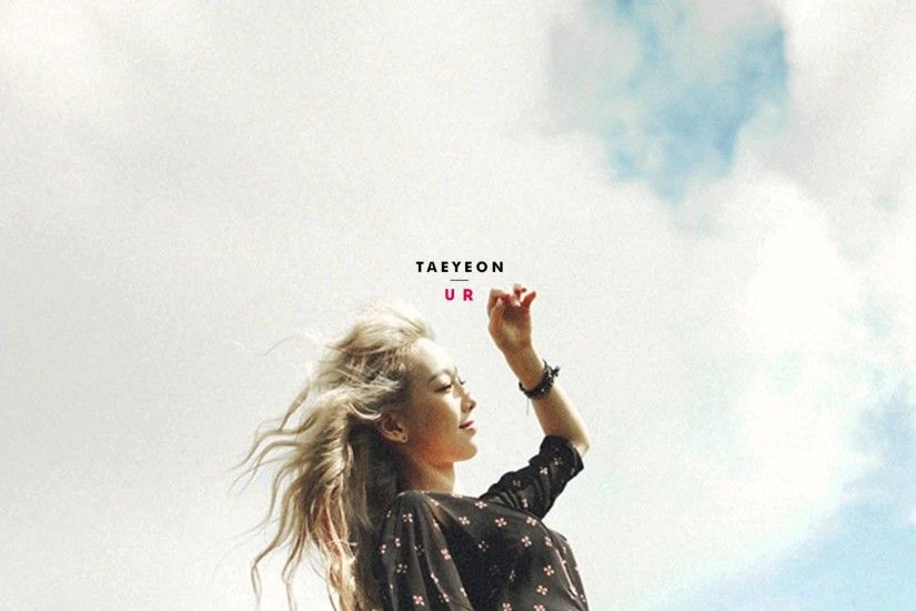 Taeyeon Wallpapers!