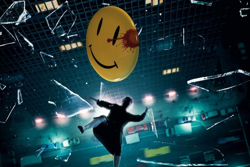movies, Watchmen, Broken Glass, The Comedian Wallpapers HD / Desktop and  Mobile Backgrounds