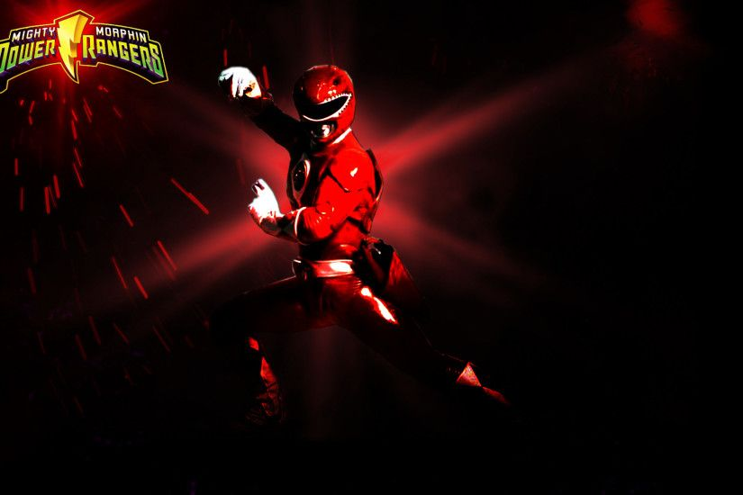 Power Rangers Wallpaper Images
