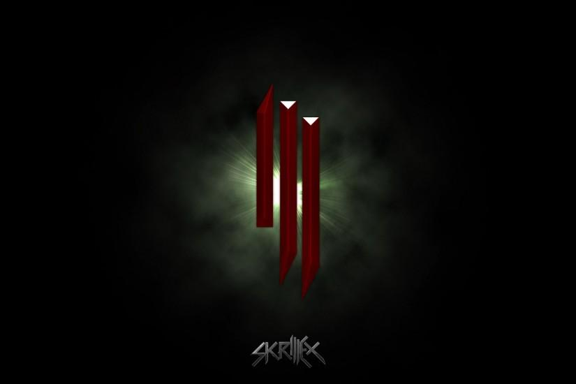 Skrillex Full HD Wallpaper 1920x1080