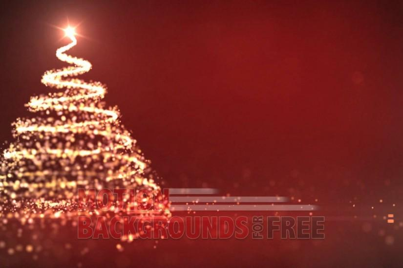 popular christmas tree background 1920x1080 mobile