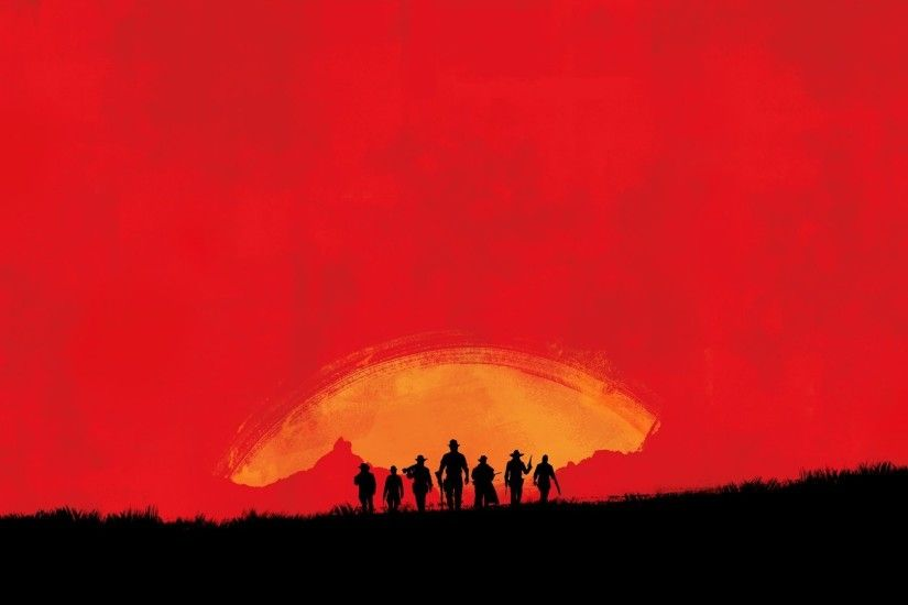 Rockstar's latest Red Dead is an homage to Seven Samurai
