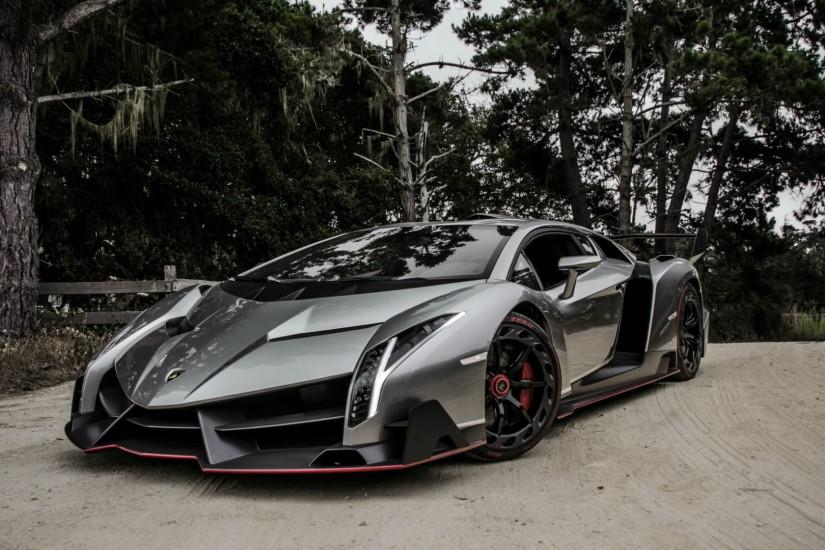 lamborghini veneno hd wallpaper