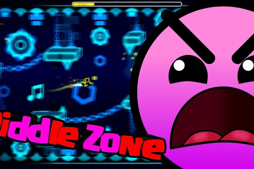 PULSAR INSANE 8 STARS | GEOMETRY DASH