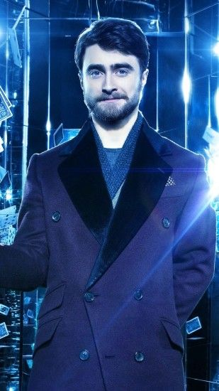Movie Now You See Me 2 Daniel Radcliffe. Wallpaper 640884