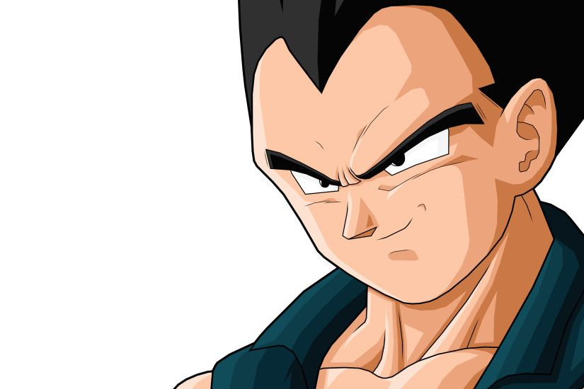 Anime - Dragon Ball GT Vegeta (Dragon Ball) Wallpaper