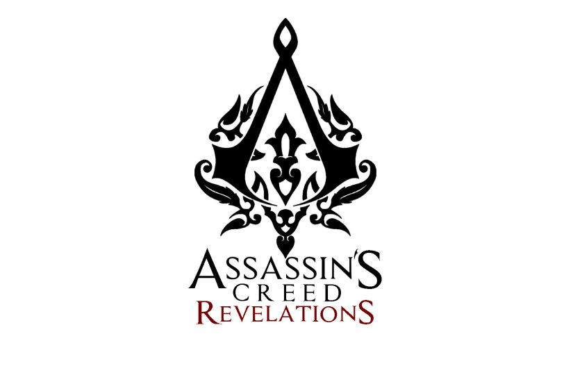 Assassin's Creed Revelations Simple Wallpaper by TheJackMoriarty Assassin's  Creed Revelations Simple Wallpaper by TheJackMoriarty