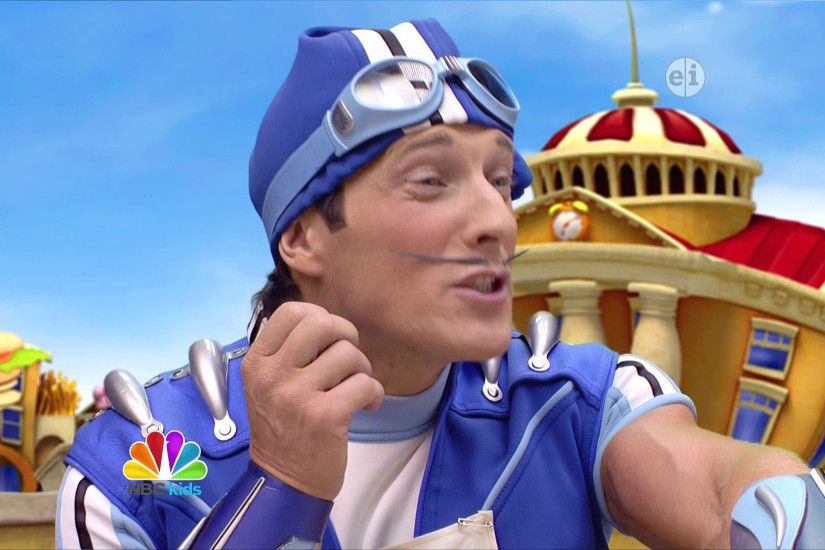 Lazytown Images | Crazy Gallery