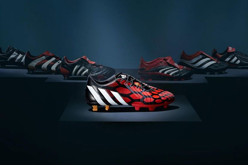 Adidas Boots HD Wallpapers 5
