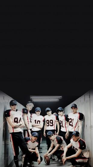 full size exo wallpaper 1080x1920 for hd 1080p