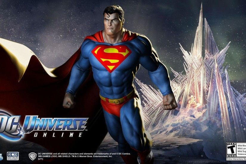 Images For > Fortress Of Solitude Superman