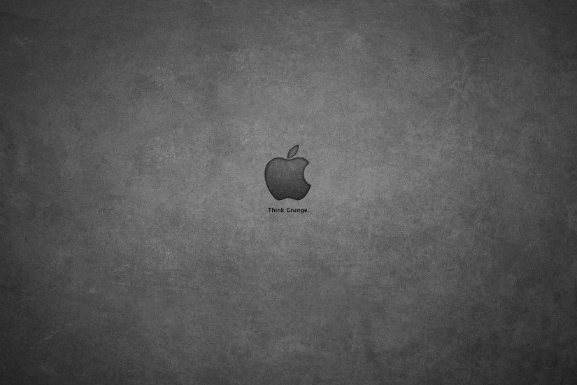 1920x1080 Wallpaper apple, mac, background, solid, stone
