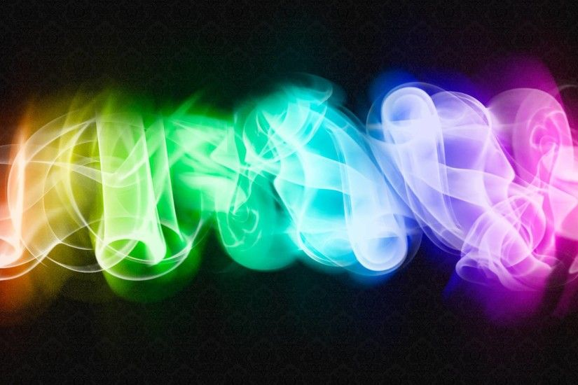 Cool Colorful Smoke Wallpapers - Viewing Gallery