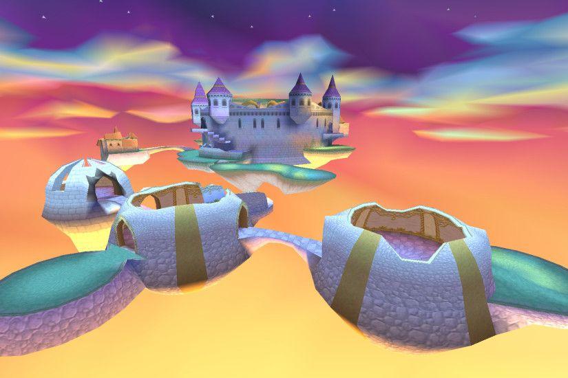 Spyro The Dragon Wallpaper 183 ① Wallpapertag