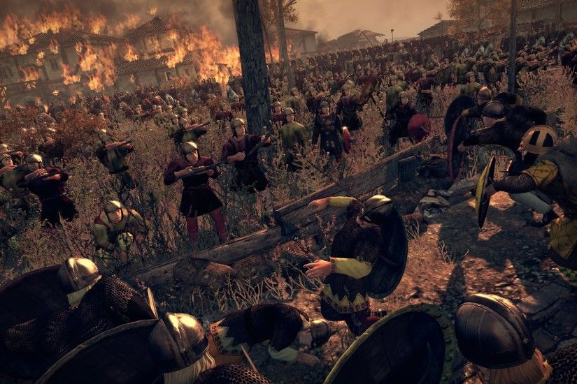 1920x1080px total war attila backgrounds for laptop by Fulton Black