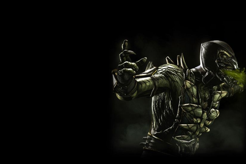 Image - Mortal Kombat X Background Reptile.jpg | Steam Trading Cards Wiki |  FANDOM powered by Wikia