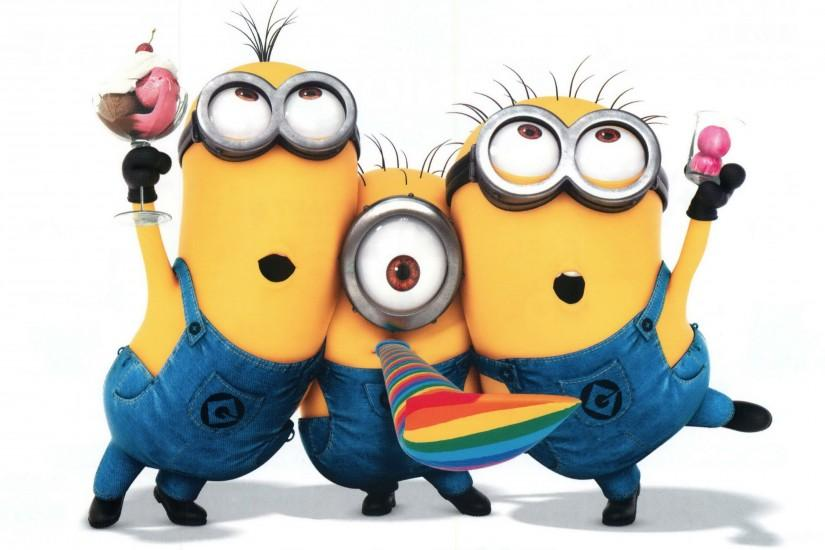widescreen minions wallpaper 2880x1800 for android 40