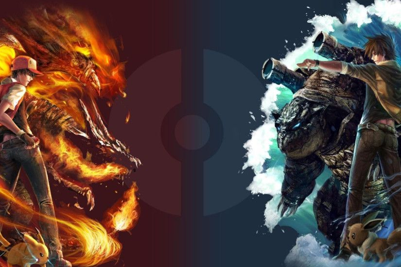 ... Image Gallery of Charizard Vs Blastoise Wallpaper ...