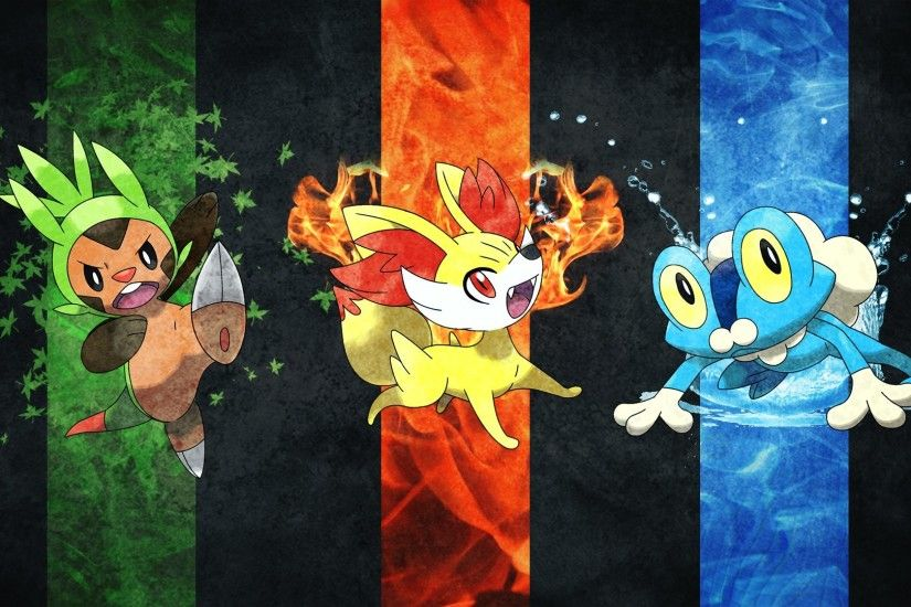 Chespin Wallpaper - WallpaperSafari pokemon x | Pokemon X and Y wallpaper  1920x1080 | jessica .