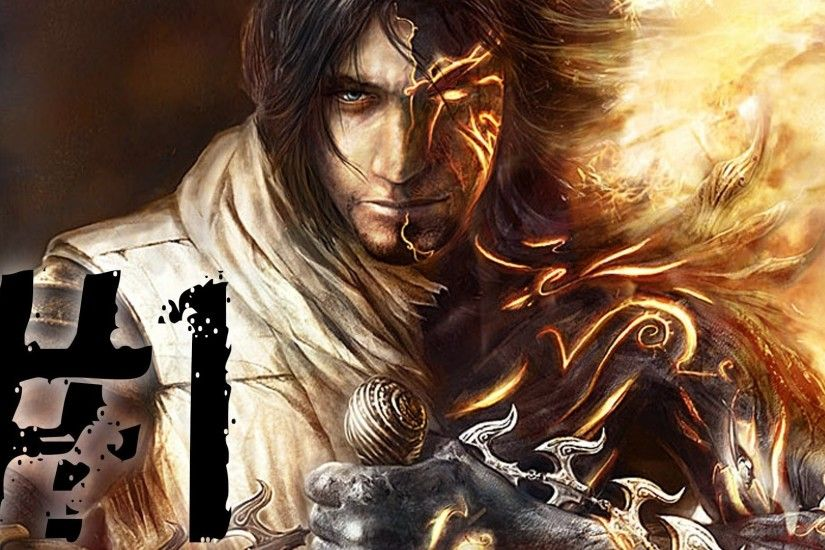 Prince of Persia : The Two Thrones - PC Playthrough / Let's Play /  Walkthrough - Gameplay - Part 1 - YouTube