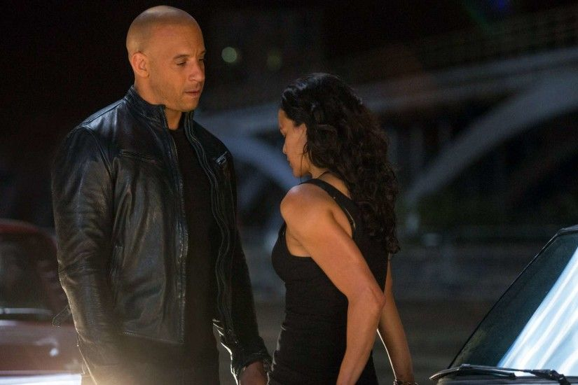 Toretto And Letty Fast and Furious 7