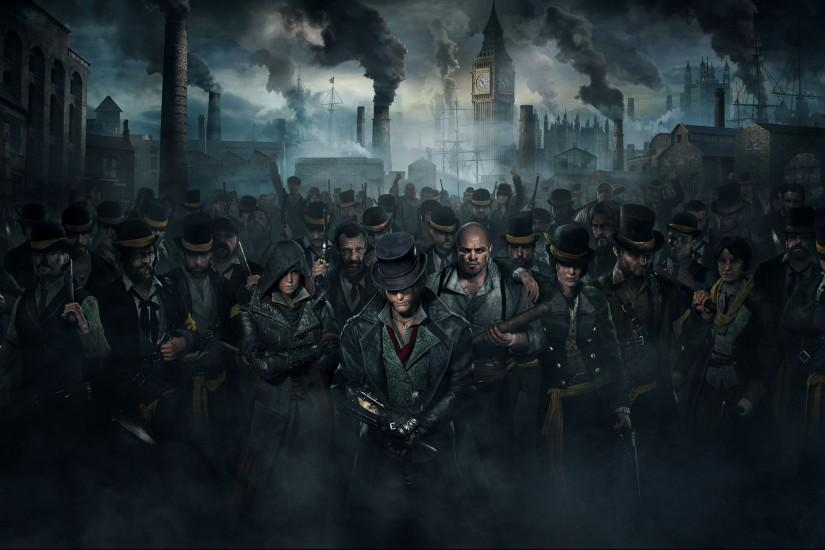 amazing assassins creed syndicate wallpaper 2880x1800