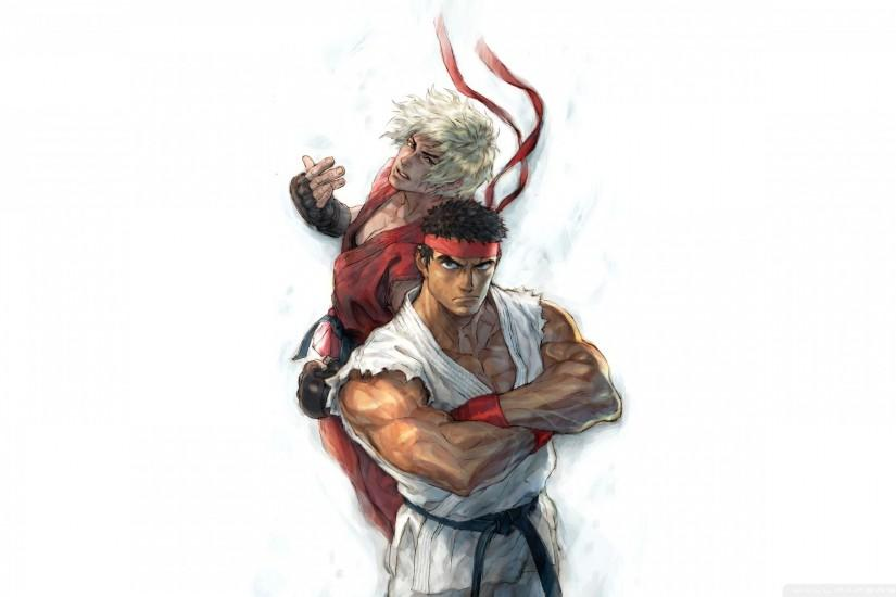 street fighter wallpaper 1920x1080 for tablet