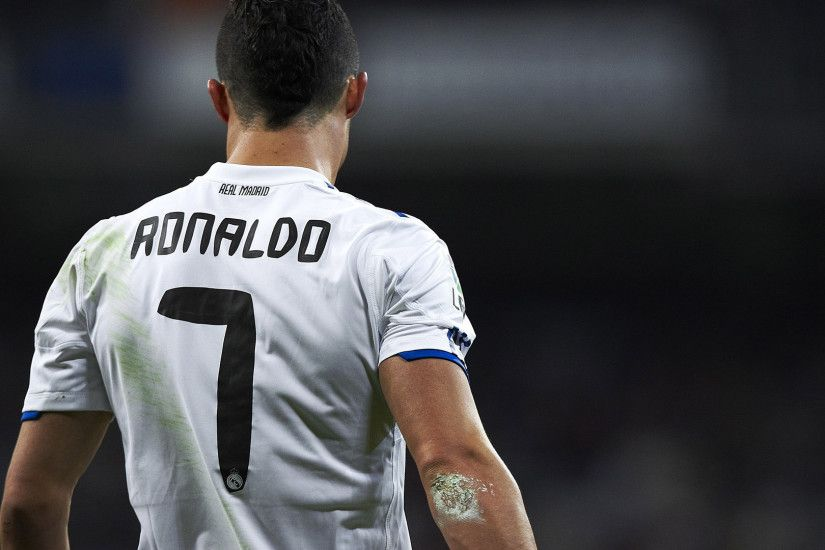 Cristiano Ronaldo HD Wallpapers 2015