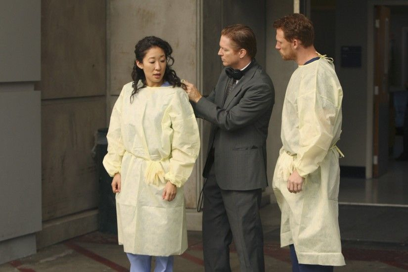 Kevin McKidd images Greys Anatomy behind the scenes HD wallpaper and  background photos
