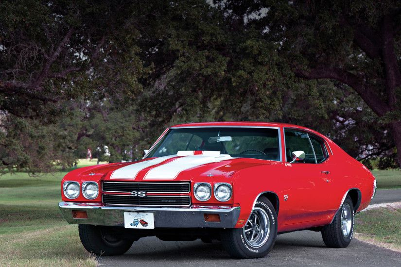1970 Chevrolet Chevelle SS 454 LS6 Hardtop Coupe muscle classic s-s r  wallpaper | 2048x1536 | 149070 | WallpaperUP