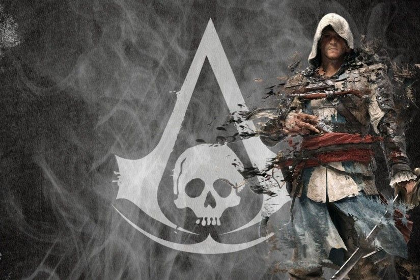 Assassins Creed 4 Black Flag Wallpaper 26 25470 Images HD .