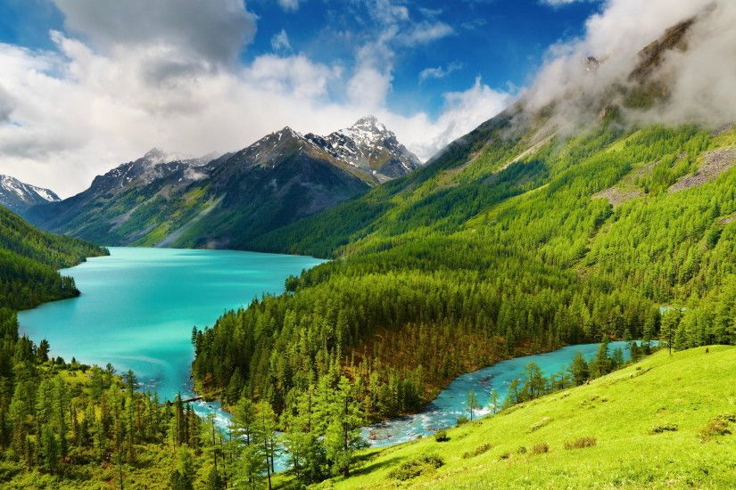 ... High Resolution Nature Wallpapers For Desktop #6950451 ...