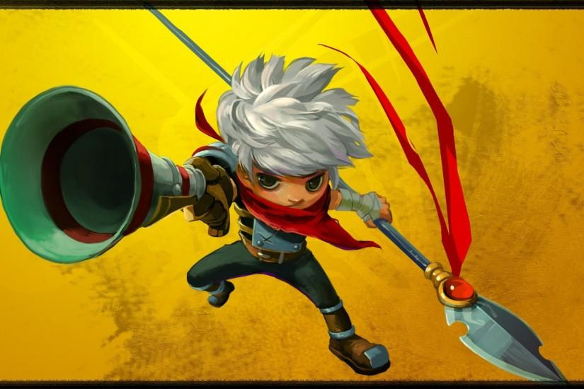 bastion wallpaper 1920x1080 for retina