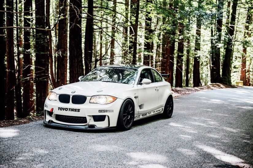 Bmw 135i wallpaper (60 Wallpapers)