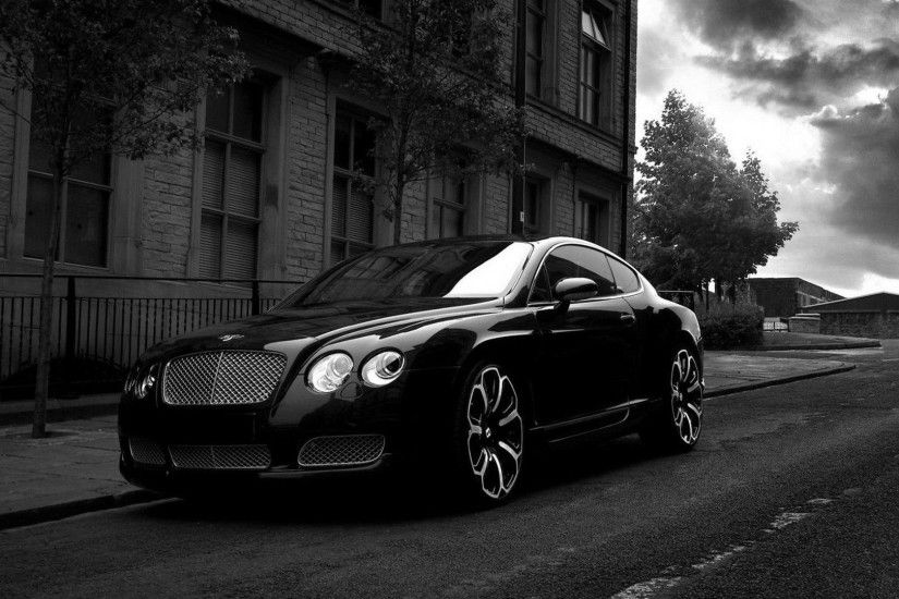 Black Bentley Wallpaper Desktop PC #508 Wallpaper HD Download .