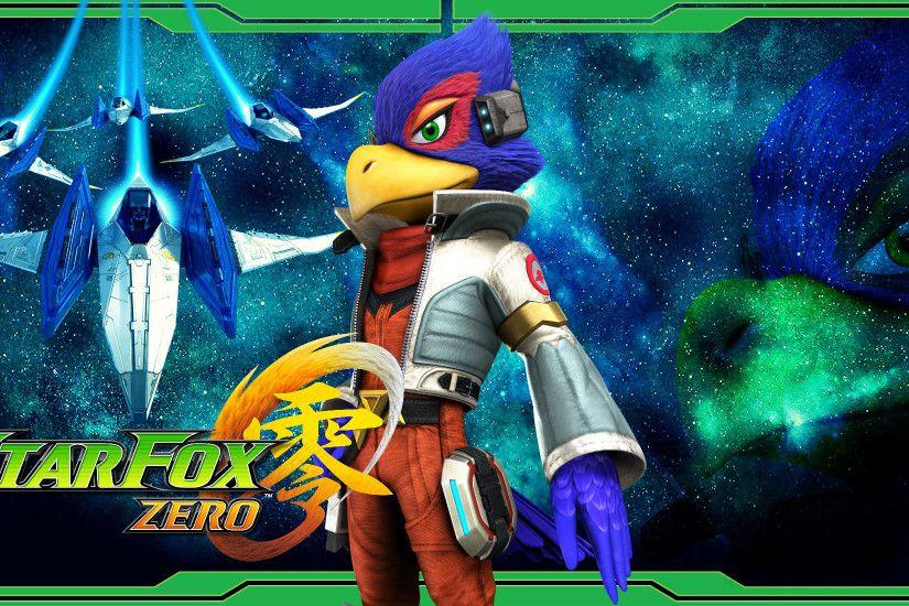 Star Fox Assault Wallpaper 1