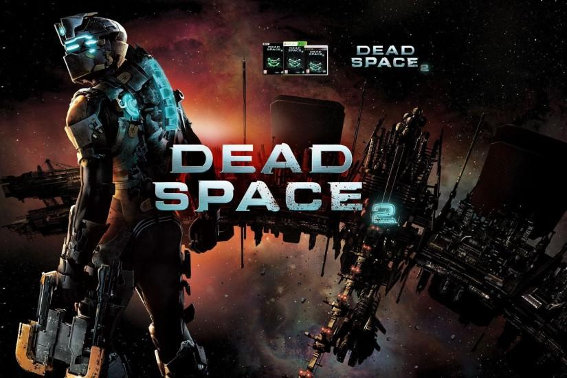 dead space wallpaper 1920x1202 ipad