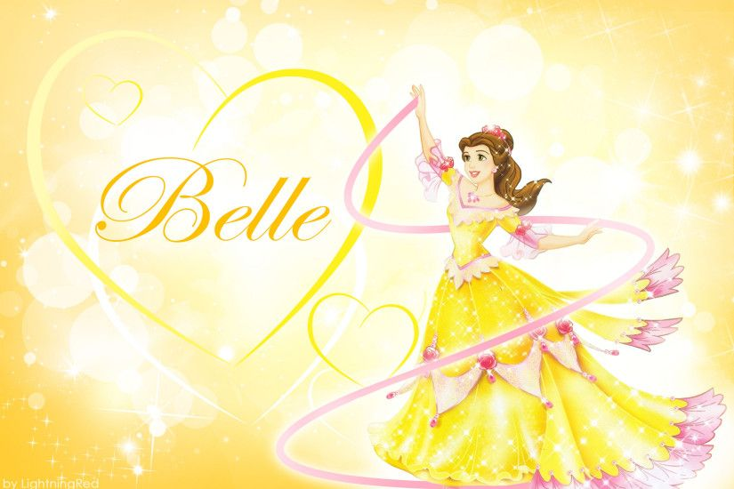 Disney Princess Wallpaper 15935