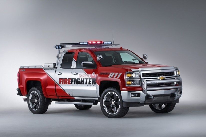 Fire Truck Wallpaper HD 11 - 2560 X 1600