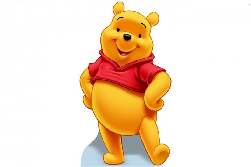 ... Winnie-the-Pooh HD Wallpapers ...