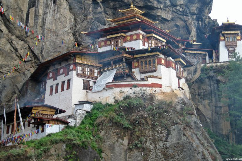 Bhutan Pictures Bhutan Wallpapers